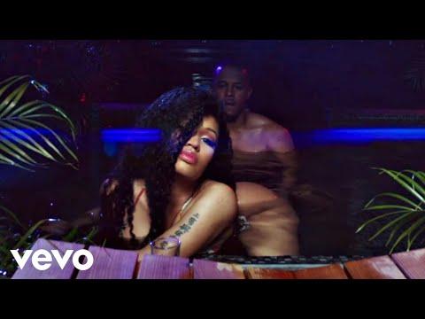Fat Joe Ftnicki Minaj Cardi B Anuel Aa Yes Official Videomashup