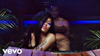 Fat Joe. Ft.Nicki Minaj. Cardi B, Anuel AA   YES (Official Video)(MASHUP)
