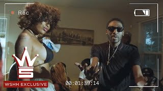 """Bankroll Fresh """"Walked In"""" feat. Travis Porter & Boochie (WSHH Exclusive - Official Music Video)"""