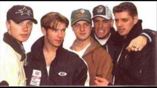 BOYZONE -all the time in the world