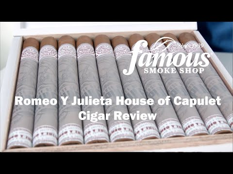 Romeo y Julieta Capulet video
