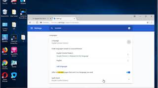 Fix translate button missing in Chrome