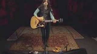 KT Tunstall - Miniture Disaster [live Rolling Stone]