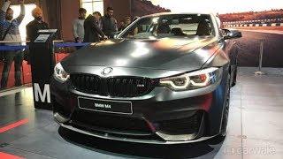 BMW M4 : Power Videos