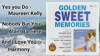 Golden Sweet Memories Album Vol.2 part.1 original audio (lyrics)