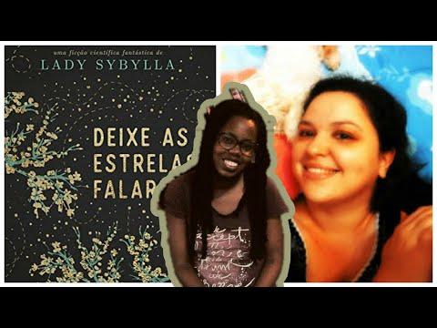 Falando Sobre Livros - #6 - Deixe as Estrelas Falarem - Lady Sybylla