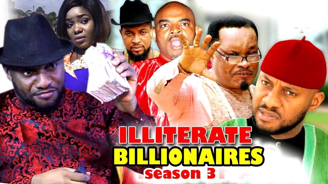 Illiterate Billionaires (2019) Part 3
