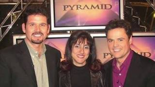 Donny Osmond And The Osmond Family Bring Couple Together.