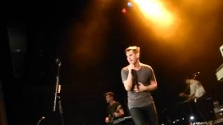 Foster The People - Call It What You Want LIVE HD (2014) Fox Theater Pomona