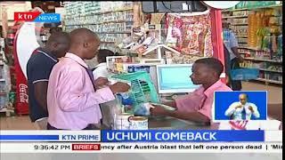 Business Today: Uchumi restocks its stalls