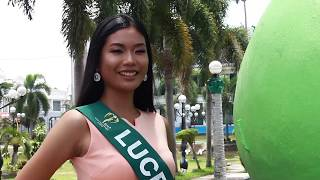 Shaina Louise Kim Miss Philippines Earth 2017 contestant Environmental Advocacy