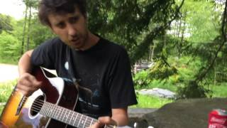 Aaron Lewis story never ends cover