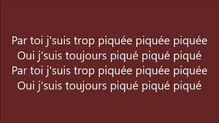 DLR Ft Koréa  Piqué (ParoleLyrics)
