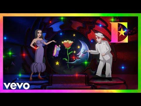 "Dua Lipa et Elton John en duo avec ""Cold Heart"""