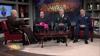 The Church Universal - 2020-03-01 - Serving Those Who Serve