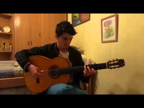 Los duros antiguos -  Antonio Rodríguez (Tanguillos)