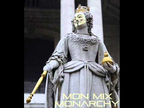 Mon Mix - MMM (Rise) Ft. Fiddy Tyson & The Key