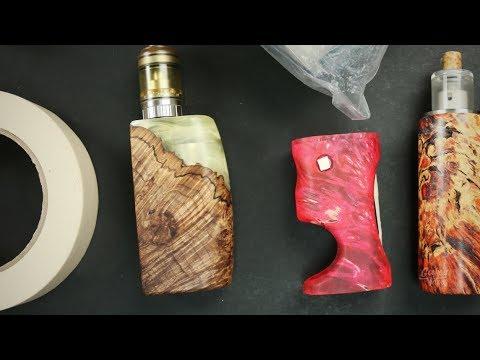 The Problem with Stab Wood Mods - Arrrggghhh!! - смотреть