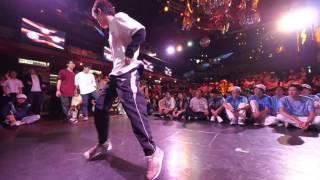 銀の月 八重洲店 vs もとすけ&たくみ Beat Around vol.18 慶應大 ダンスサークル Revolveイベント