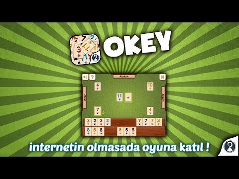 Video of Okey