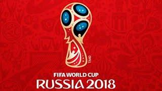 Презентация по футболу Клуба «Паралимпик» на Чемпионате Мира по футболу FIFA-2018» Фильм 2