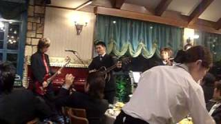 結婚式 余興 GLAY BELOVED