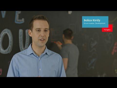 Wir sind TOPdesk. Wir helfen Firmen dabei, ihr Servicemanagement noch besser zu machen. Sie haben noch nichts von uns gehört? Lernen Sie uns in diesem kurzen Video kennen!