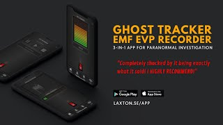 laxton ghost sweden app free download - TH-Clip