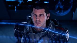 MASS EFFECT ANDROMEDA Trailer inspired by the Ad Astra trailer