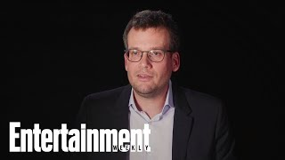John Green Opens Up About How New Book Was Inspired By His Own Mental Illness | Entertainment Weekly