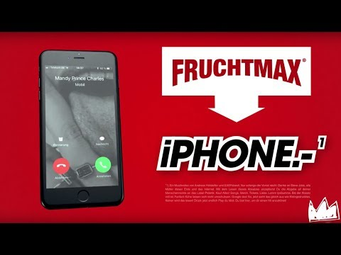 Fruchtmax - iPhone Video