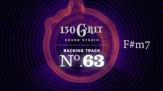 Jazz/Fusion in B minor Backing Track No.63