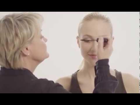 Грамотный деловой макияж - новый тренд