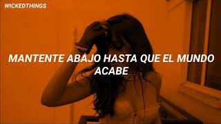 Camila Cabello   Real Friends Ft. Swae Lee (Traducida Al Español)
