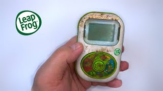 LeapFrog 19207 Learn and Groove Scout Music Player WIEDERHERSTELLUNG