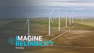 Imagine Reliability: Energy