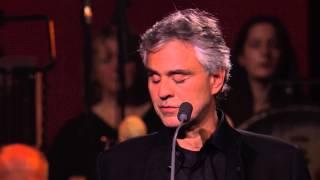 Andrea Bocelli  & Sabina Cvilak - O Soave Fanciulla
