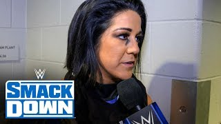 Bayley a level above the rest of SmackDown: SmackDown Exclusive, Dec. 13, 2019