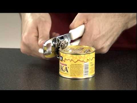 Отварачка за консерви Tescoma Presto