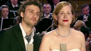 Jonas Kaufmann & Julia Kleiter⭐♫ Reich Mir Zum Abschied Noch Einmal Die Hände ♫