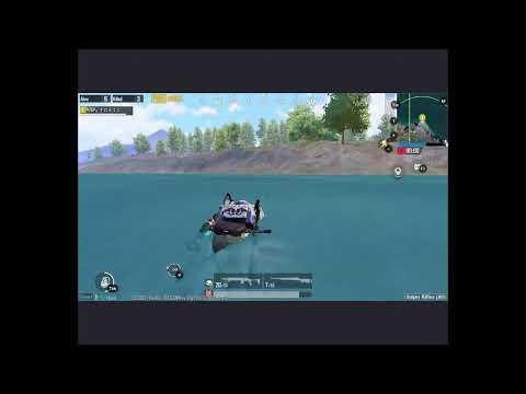 PUBG MOBILE SAFE GAME RANK PUSH