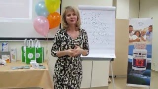 Корал Детокс - Программа детоксикации! Анна Середа