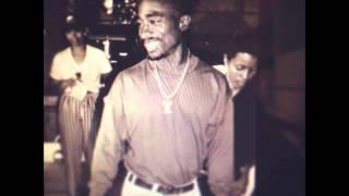 Tupac -- Heartz of Men (OG in HQ)