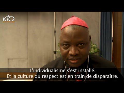 Mgr Kaigama : Il faut trouver des solutions pastorales