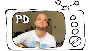 Video POKÁČ - HOLKY (pokáčovo demo)