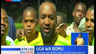 Uwanja mpya wa kaunti ya Mombasa Bomu kuandaa michuano ya kimataifa dhidi ya Kenya na Misri
