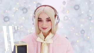 Poppy's Ultimate Holiday Gift Guide - Part 1: Do You Love Presents? | W Magazine