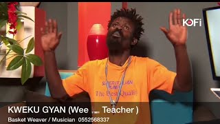 💥WEE TEACHER NAMES WEE STUDENTS IN GHANA