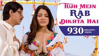 Tujh Mein Rab Dikhta Hai | Full Song | Rab Ne Bana Di Jodi