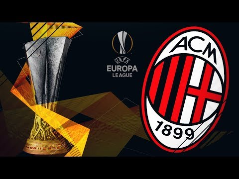 Ac Milan in Europa League Nebunia Incepe !! || FIFA 19 Romania Ac Milan #9